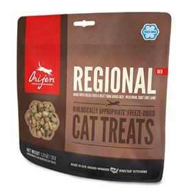 ORIJEN Regional Red Cat Treats