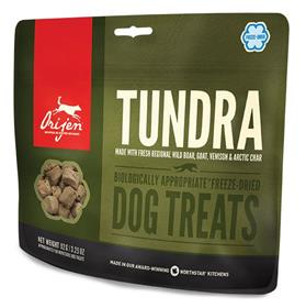 Orijen Tundra Freeze Dried Treat