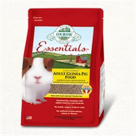 Oxbow Animal Health Essentials Adult Guinea Pig Food