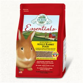 Oxbow Animal Health Essentials Adult Rabbit Food