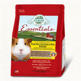 Oxbow Animal Health Essentials Young Guinea Pig Food