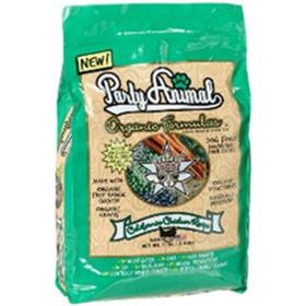 Party Animal Organic California Chicken Dry Dog Food