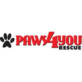 Paws 4 You Rescue Donation