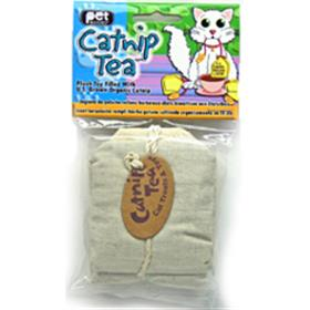 Pet Buddies Catnip Tea Bags