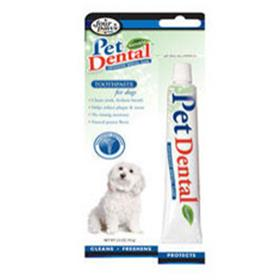 Pet Dental Natural Toothpaste for Dog