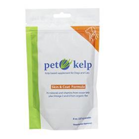 Pet Kelp Skin and Coat