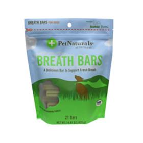 Pet Naturals of Vermont Breath Bars