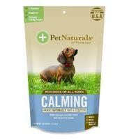 Pet Naturals of Vermont Calming Chews