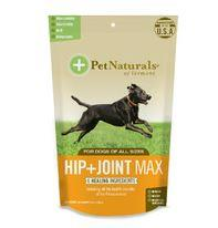 Pet Naturals of Vermont Hip and Joint Max