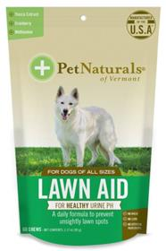 Pet Naturals of Vermont Lawn Aid Chews