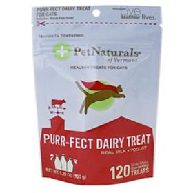 Pet Naturals of Vermont Purrfect Dairy