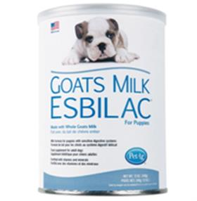 PetAg Goats Milk Esbilac Powder