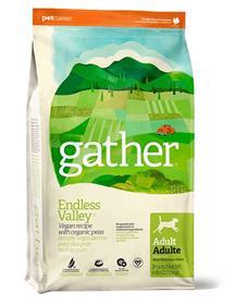 Petcurean Gather Endless Valley Vegan Recipe