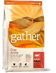 Petcurean Gather Free Acres Organic Free Run Chicken Cats Recipe