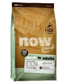 Petcurean Now Fresh Grain Free Small Breed Fish Adult