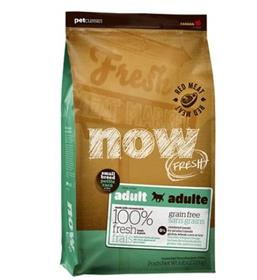 Petcurean Now Fresh Grain Free Small Breed Red Meat Adult