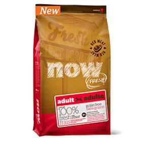 Petcurean Now Fresh Red Meat Recipe for Adult Dogs