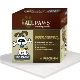 Petmate ValuPaws Training Pads