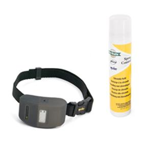 PetSafe Deluxe Anti-Bark Citronella Spray Collar