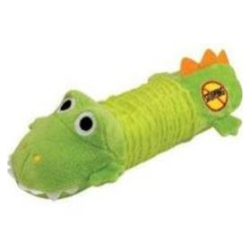 Petstages Big Squeak Gator Dog Toy