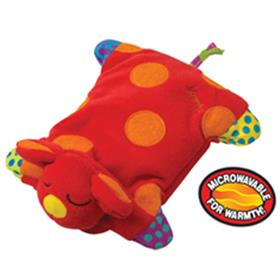 Petstages Puppy Cuddle Pal Dog Toy