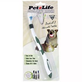 PetzLife Complete Brush