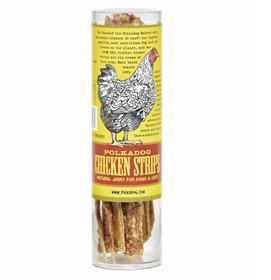Polka Dog Bakery Chicken Strip Jerky