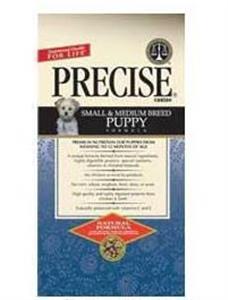 Precise Canine Small and Medium Breed Puppy Formula