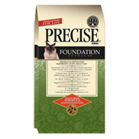 Precise Feline Foundation Adult Cat Food