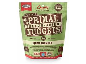 Primal Feline Quail Freeze Dried Formula
