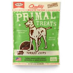 Primal Jerky Turkey Chips