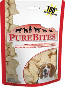 PureBites Chicken Breast Dog Treats