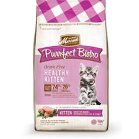 Merrick Purrfect Bistro Healthy Kitten