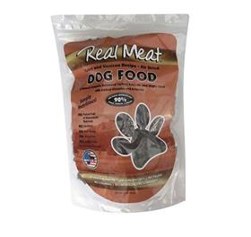 Real Meat Air Dried Dog Food Turkey Venison