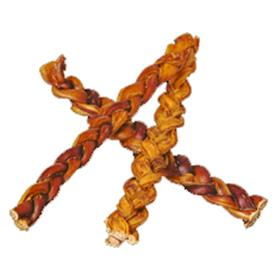 RedBarn Braided Bully Sticks