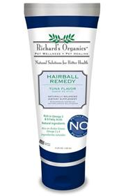 Richards Organics Hairball Remedy for Cats