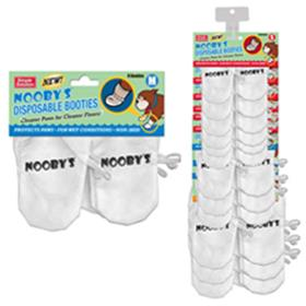 Simple Solution Noobys Dog Booties