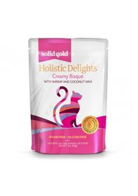 Solid Gold Holistic Delights with Chicken and Coconut Milk