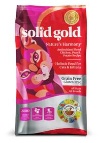 Solid Gold Natures Harmony With Chicken