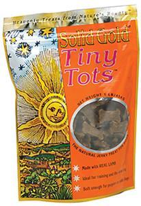 Solid Gold Tiny Tots