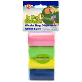 Spot In the Bag Dog Waste Refill Bags