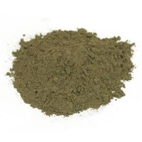 Starwest Botanicals Organic Green Tea Powder