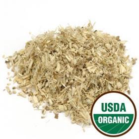 Starwest Botanicals Organic Marshmallow Root Powder