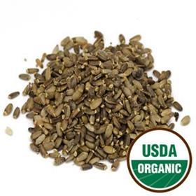 Starwest Botanicals Organic Milk Thistle Seeds Powder