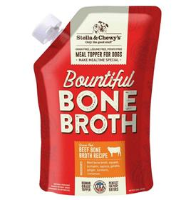 Stella and Chewys Bone Broth Beef