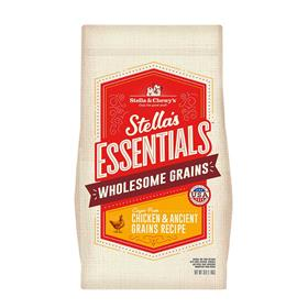 Stella and Chewys Essentials Cage Free Chicken Ancient Grains Recipe