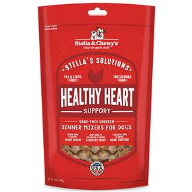 Stella and Chewys Stellas Solutions Healthy Heart Support