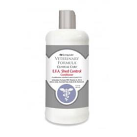 Synergy Labs Veterinary Formula Clinical Care EFA Shed Control Conditioner