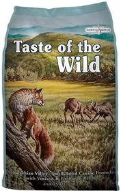 Taste Of The Wild Grain Free Appalachian Valley Small Breed