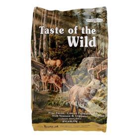 Taste Of The Wild Grain Free Pine Forest